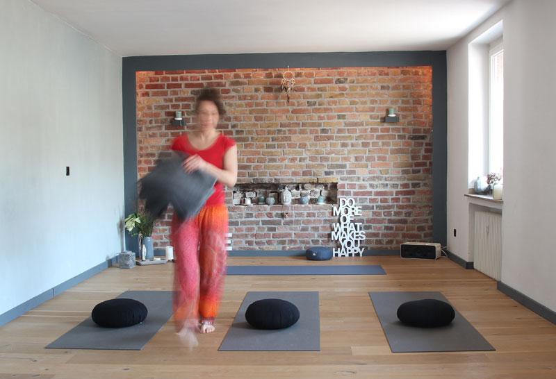 Yoga Raum Doro